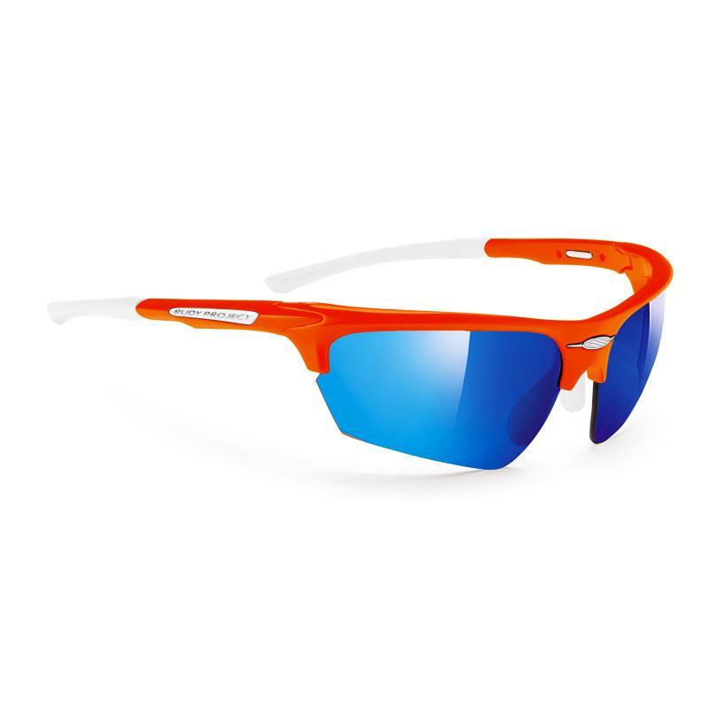 Noyz Tangerine Gloss - Multilaser Blue