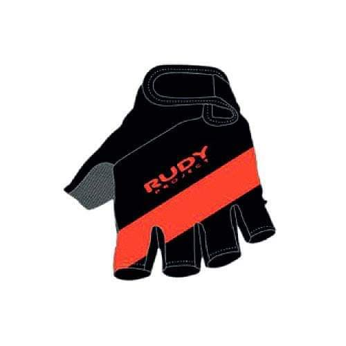 Classic Glove Red Fluo