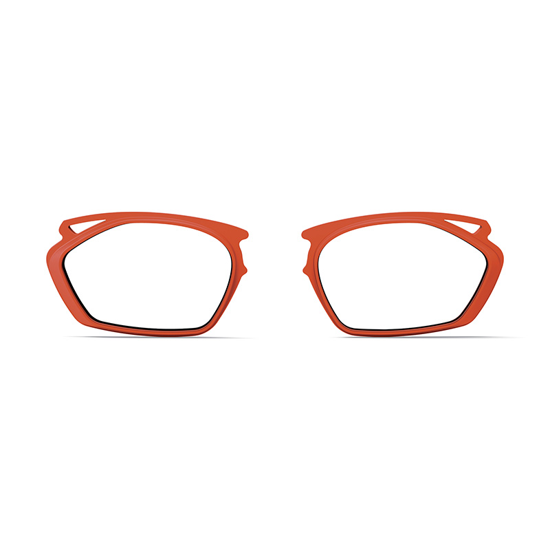Fotonyk Eyewear Dock - Red Fluo