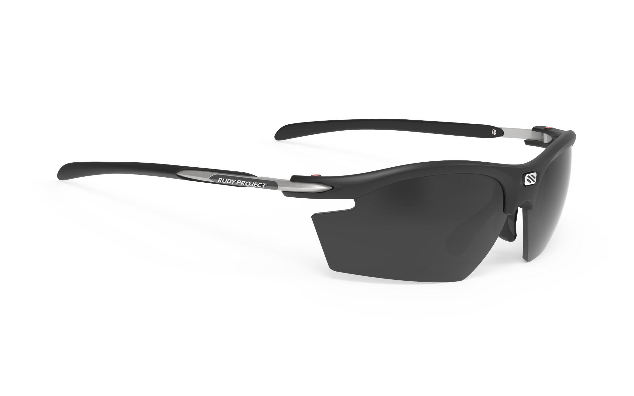 Rydon NEW Black Matte - Polar 3FX Grey