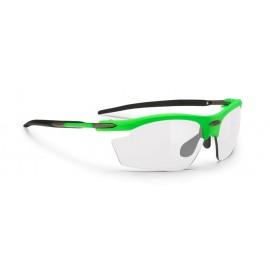 Rydon Green Fluo - Impactx Photochromic 2 Laser Black