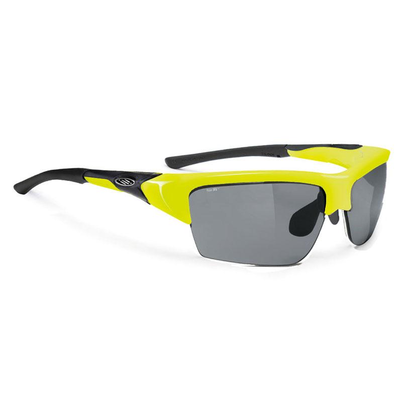 Ryzer XL Yellow Fluo Gloss Polar 3FX
