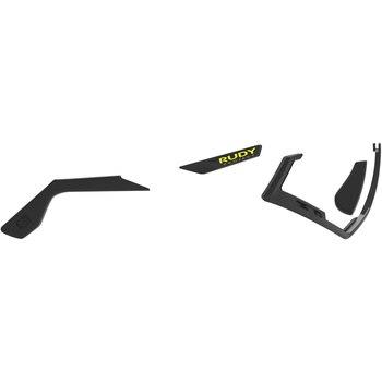 Set Defender Black / Yellow