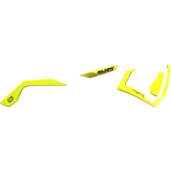 Set Defender Yellow Fluo / Black