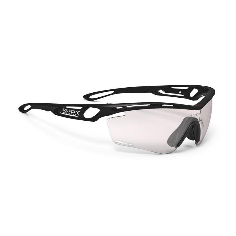 Tralyx Black Gloss - ImpactX Photochromic 2 Black