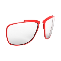 Vulcan SUF Clip on Shape B - Red Fluo