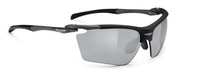 Proflow Matte Black - ImpactX Photochromic Polarized Grey