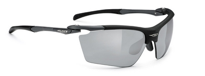 Proflow Matte Black - ImpactX Photochromic Polarized Grey