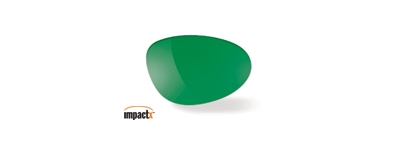 Genetyk ImpactX Photochromic Golf Lens