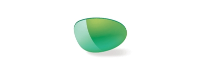 Agon Multilaser Green Lens
