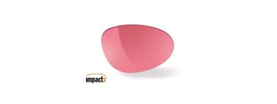 Agon ImpactX Photochromic 2Red Lens