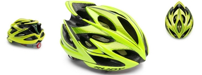 Windmax Yellow Fluo shiny