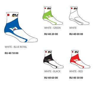 Rider Socks