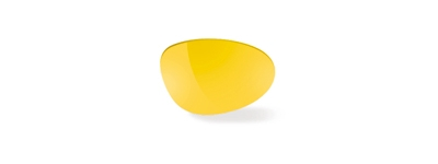Maya Yellow Lens