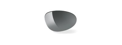Exception Laser Black Lens