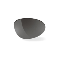 Exception Smoke Black Lens