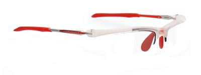 Frame Maya SUF Frozen Crystal / Red  * ราคาเฉพาะกรอบแว่น ไม่รวมคลิปออนสายตา ( Frame only )