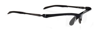 Frame Maya Suf Black Gloss / Black * ราคาเฉพาะกรอบแว่น ไม่รวมคลิปออนสายตา ( Frame only )