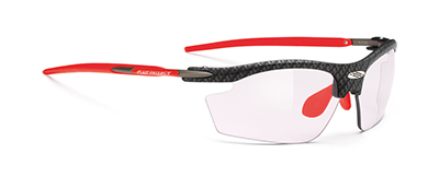 Rydon Carbonium - ImpactX Photochromic 2 Laser Red