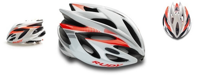 Rush White - Red Fluo Shiny