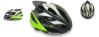 Windmax Graphite - Lime Fluo matte