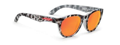 Warp Camouflage Grey - Multilaser Orange Plus