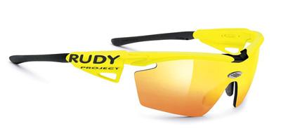 Genetyk Racing Pro Yellow - Multilaser Orange