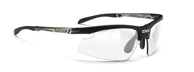 Synform Matte Black - ImpactX Photochromic 2 Black