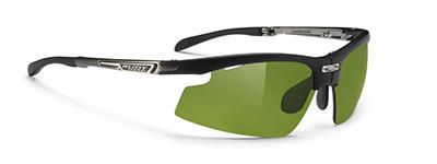 Synform Matte Black - Impactx Photochromic Golf