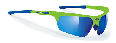 Noyz Green Fluo - Multilaser Blue