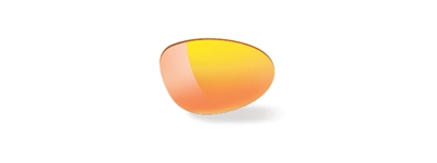 Tralyx SX Multilaser Orange Lens