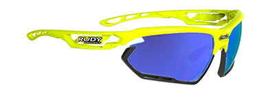 Fotonyk Special Edition - Yellow Fluo / Multilaser Blue