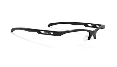 Vulcan SUF Black Gloss / Black * ราคาเฉพาะกรอบแว่น ไม่รวมคลิปออนสายตา ( Frame only )
