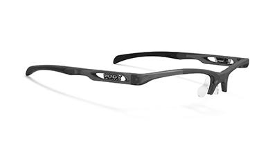 Vulcan SUF Frozen Ash / Black * ราคาเฉพาะกรอบแว่น ไม่รวมคลิปออนสายตา ( Frame only )