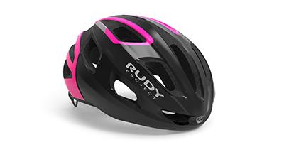 Strym Black-Pink Fluo (Shiny)