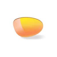 Tralyx XL Multilaser Orange Lens