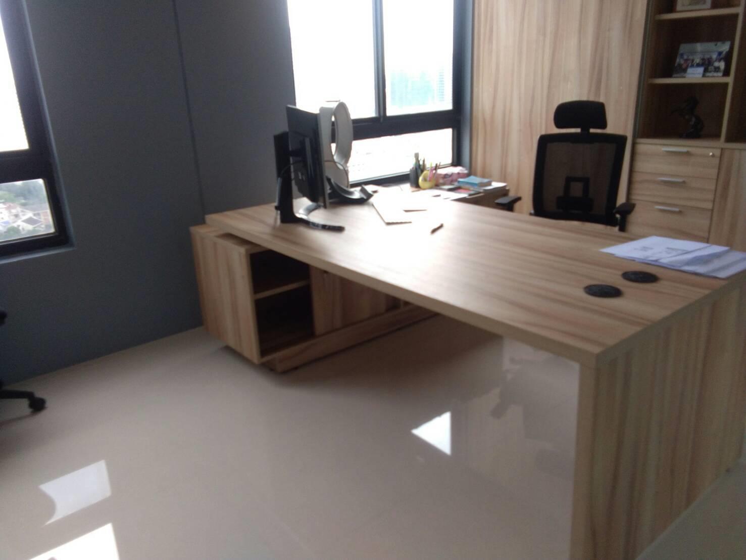 Office Wood Set