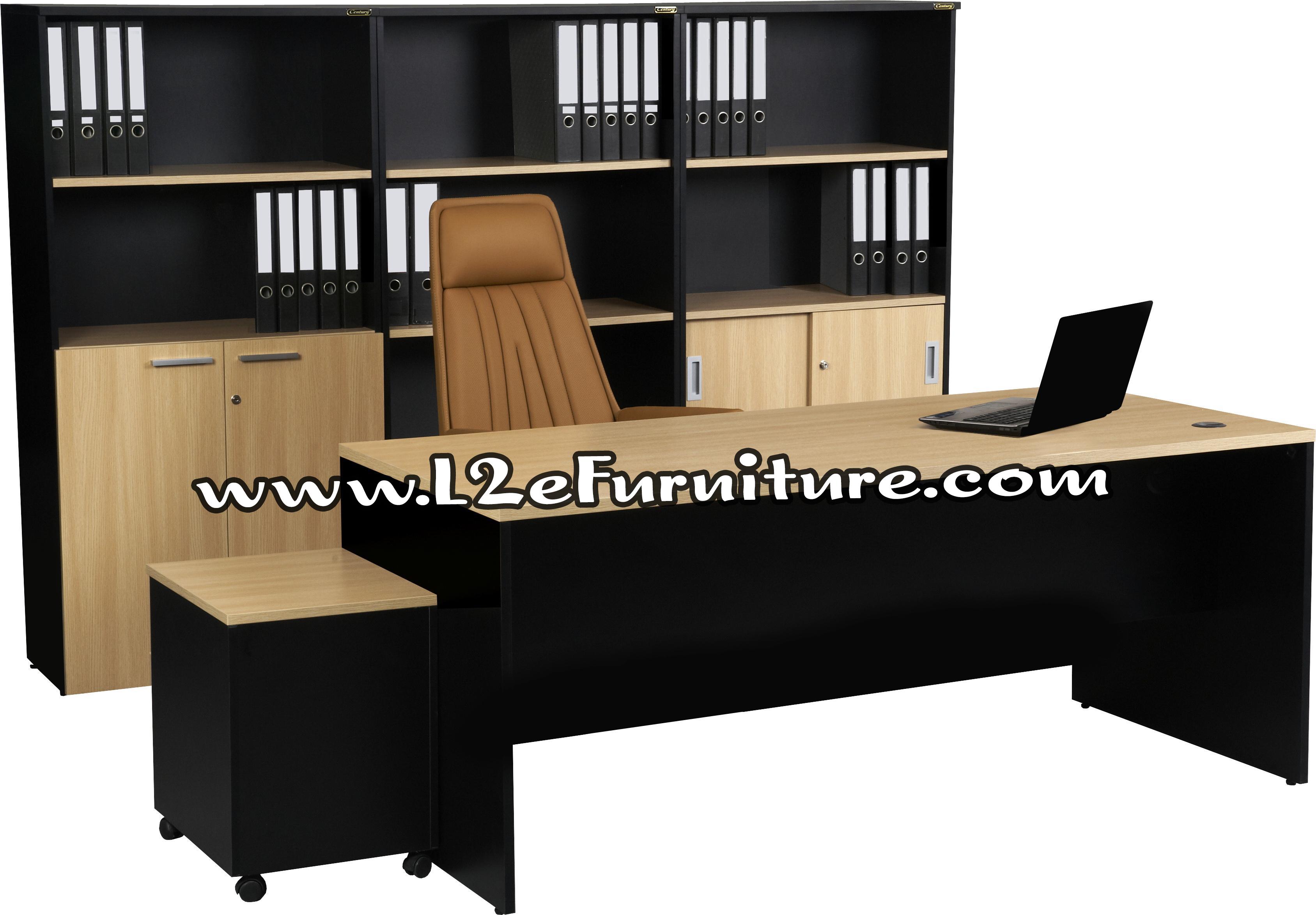 Century Executive Desk Set