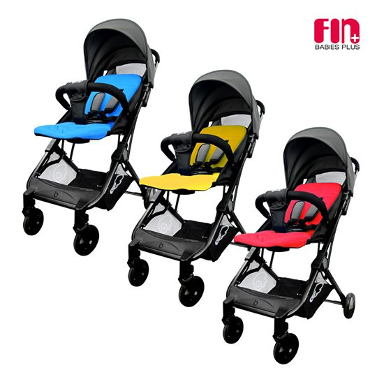 FIN Babiesplus รถเข็นสำหรับเด็ก รุ่น CAR-Y1