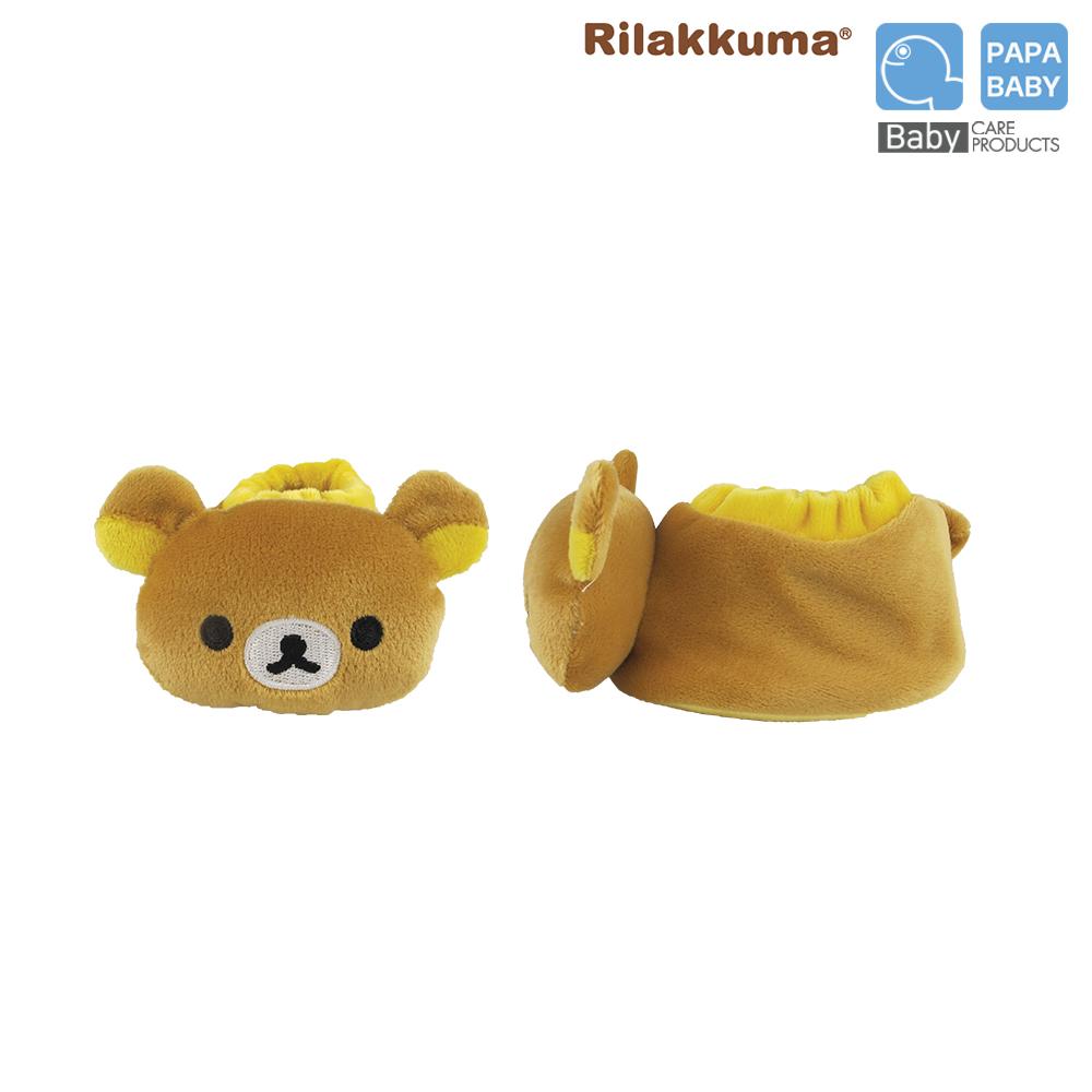 Rilakkuma รองเท้าเด็ก ริลัคคุมะ  รุ่น RLK-T05A