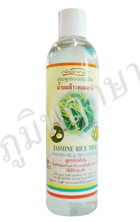 JASMINE RICE SHAMPOO (300g.)
