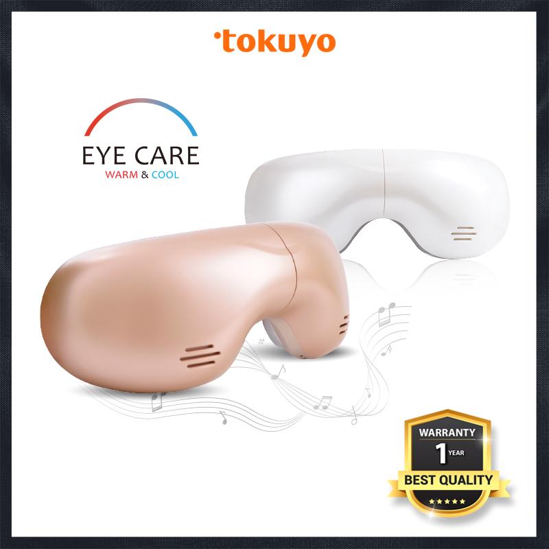 Eye Massager TS-183 Plus