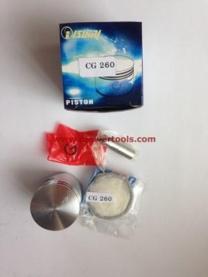Piston+Piston Pin 34MM / CG260