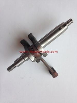 A crank with rod CG328