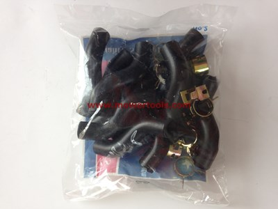 Oil rubber band+Clip locks NB411 S type