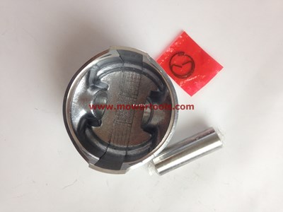 Piston+Piston Pin GX390 (STD)