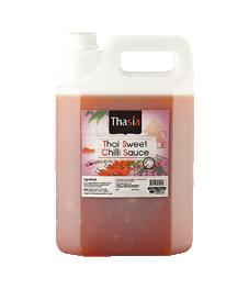 Thai Sweet Chilli Sauce (5kg)