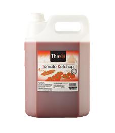 Tomato Ketchup (5kg)