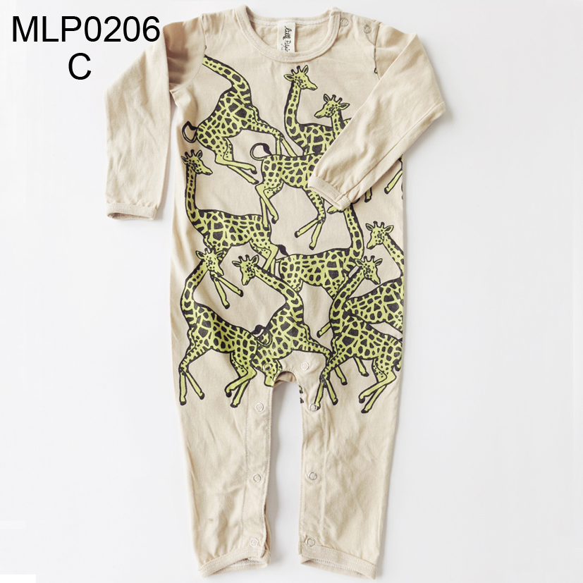 BABY PLAYSUIT 0M.-18M. MADE TO ORDER PRICE [C] [D] [E]