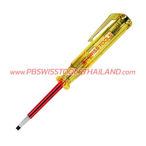 ไขควงลองไฟ PB175/0